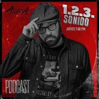 123 SONIDO