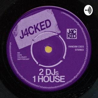 2 DJs 1 HOUSE