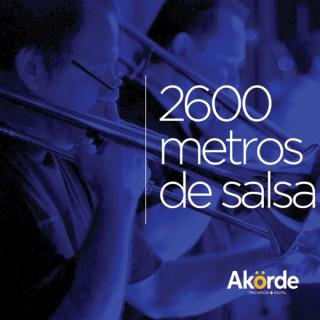 2600 Metros de Salsa