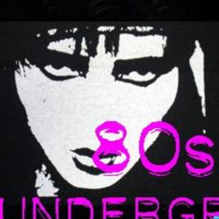 80's Underground Podcasts