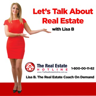 Lets talk about real estate with Lisa B