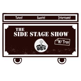 95.9 KRFF Side Stage Show