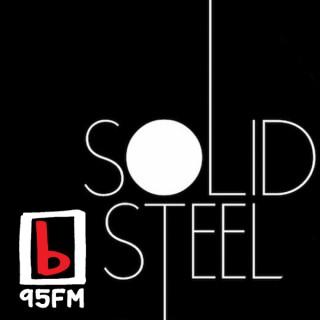 95bFM: Coldcut Solid Steel