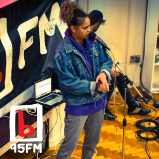 95bFM: Live at 95bFM Breakfast Club