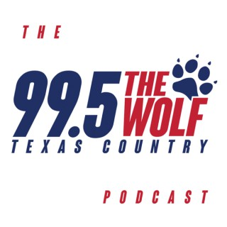 99.5 The Wolf Podcast