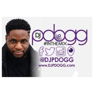 @Djpdogg #Inthemix