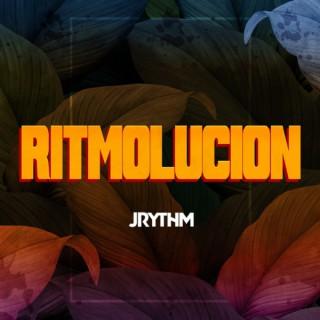 @JRythm - #RITMOLUCION
