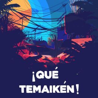 ¡Qué Temaikén!   Por Agustín Gennoni