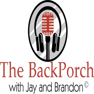 © ® The BackPorch podcast
