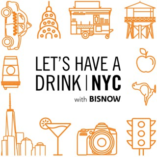 Let's Have A Drink (New York)