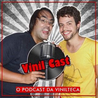 VinilCast: o podcast da Vinilteca