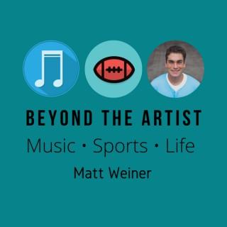 Beyond The Artist