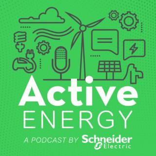 Active Energy Podcast