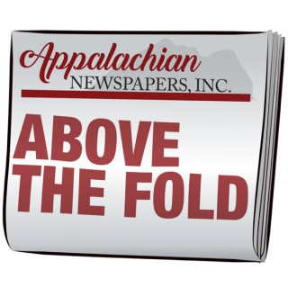 Appalachian Newspapers Above the Fold