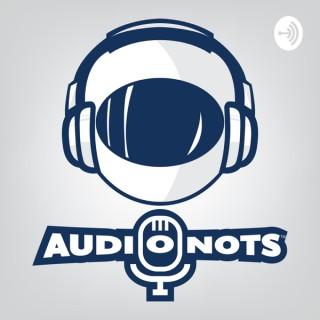 Audionots