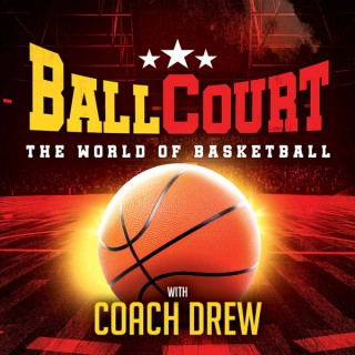 BallCourt - The World of Basketball with Coach Drew