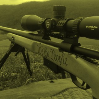 BangSteel Long Range Shooting Podcast