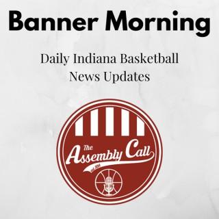 Banner Morning