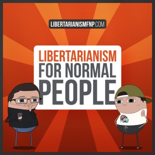 Libertarianism for Normal People