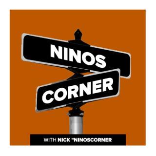 NinosCorner Podcast