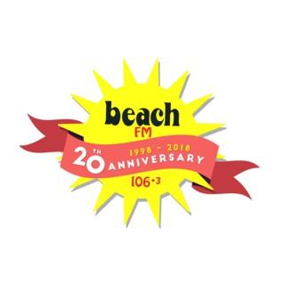Beach FM Interviews & Podcasts