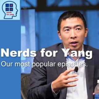 Best of Nerds for Yang