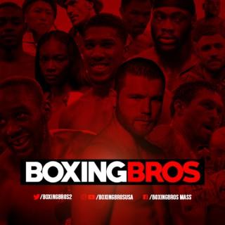 Boxing Bros