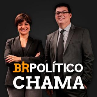 BR Político Chama