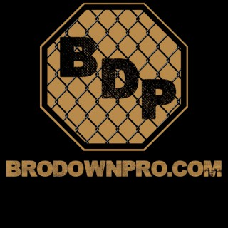 Bro Down Podcast