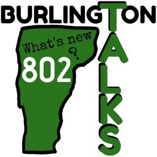 Burlington Talks