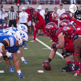 BYU/Utah Brothers Of The Holy War