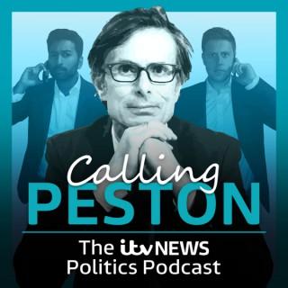 Calling Peston: The ITV News Politics Podcast