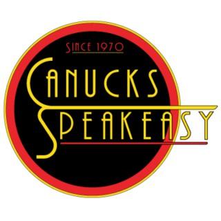 Canucks Speakeasy