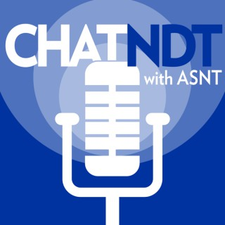 Chat NDT with ASNT