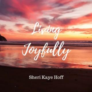 Life Coach and Author Sheri Kaye Hoff