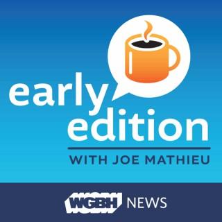 Early Edition With Joe Mathieu