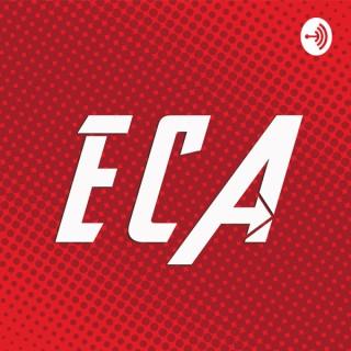 East Coast Avengers Podcast