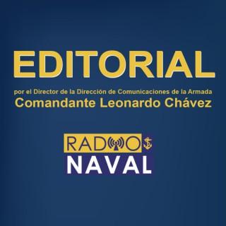 Editorial del Director de Comunicaciones