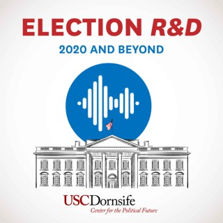 Election R&D - 2020 and Beyond