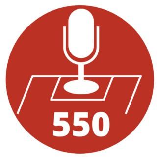 En las 5 con 50's Podcast