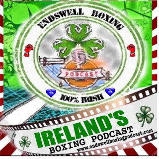 Endswell Boxing Podcast
