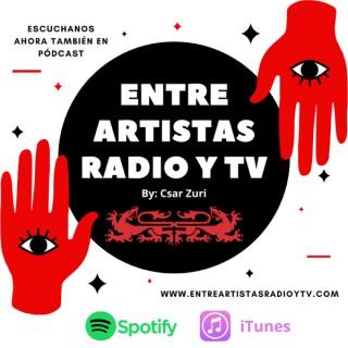 Entre Artistas Radio y Tv