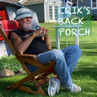 Erik's Back Porch