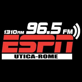 ESPN Radio Utica Rome