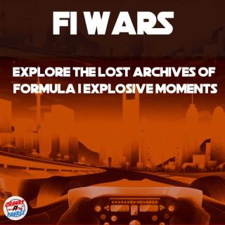 F1 Wars