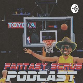 Fantasy Scrub Podcast