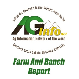 Farm and Ranch Report