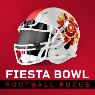 Fiesta Bowl Football Focus