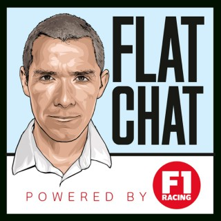 Flat Chat with Codders by F1 Racing