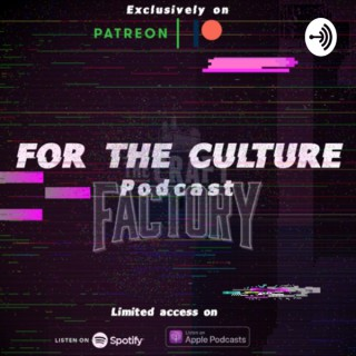 For the Culture Presented By The Craft Factory